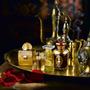 Original Magnifico 1270 Frapin Parfum Decant 10ml Swiss Arab