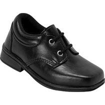 Sapato Social Infantil Masculino Raniel Ref.205-01