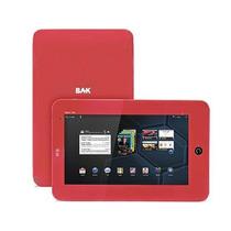Tablet Ibak784 Android 2 4gb Wi-fi 3g Tela 7