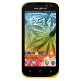 Celular Desbloqueado Verykool S4509 Unlocked Cell Phone -