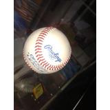 Pelota De Beisbol Rawlings