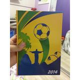 Agenda 2014, Capa Dura Da Copa Lt