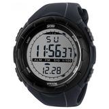 Skmei - Reloj Outdoor Sumergible Alarma Cronógrafo 1/100