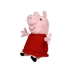 Peppa Pig Pelucia Da Estrela 30 Cm - Gibiteria Bonellihq