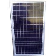 Panel Solar 30w Policristalino Luxen - Córdoba