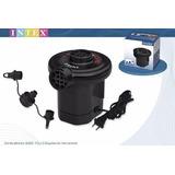 Bomba Electrica Para Inflar Colchon Bots Intex 110 V 66619
