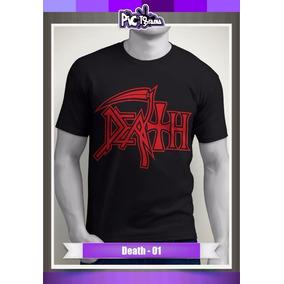 Diseños Music Metal Camisetas Estampadas Personalizadas