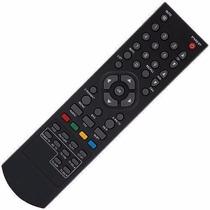 Controle Remoto Tv Led Semp Toshiba Sti Le1958 Ct6390 Le2458