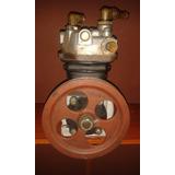 Compresor De Frenos De Aire Para Camion Npr Lk38