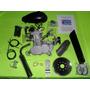 Kit Motor Bicicleta, Conversion A Bicimoto, Ciclomotor