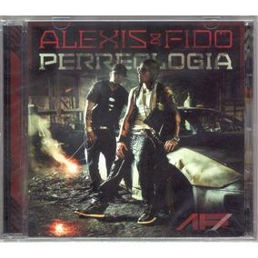 Alexis & Fido - Perreologia