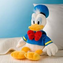 Donald 50 Cm - Pelúcia Original Disney No Brasil