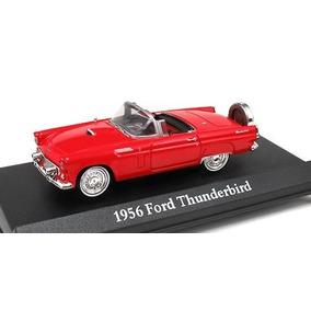 Ford Thunderbird 1956 Escala 1:43 Motor Max