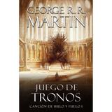 Juego De Tronos 5 Novelas Envío Gratis Game Of Thrones