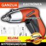 Ganzúa Electronica Klom Equipo Cerrajería Profesional Chapas