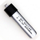 Bateria Li Po 3.7v 200 Mah 1 S - Plug Novo - V911 - V911 V2