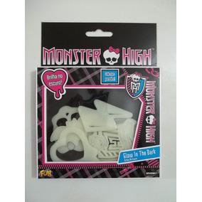 Monster High - Brilha No Escuro - Cole Nas Paredes!!!