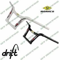 Guidao Drift Alto Mod.monaco G7 Racing Moto E Bike Cores !