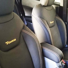 Direto De Fábrica Capas De Bancos Automotivo Para Fiat Toro,