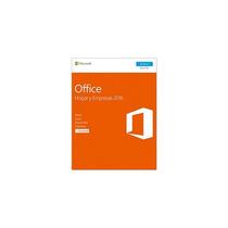 Office Professional Plus 2016 Licencia Original