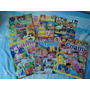 Lote De 15 Revistas Manualidades Foami De Gloria Fuentes