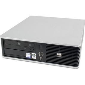 Computadoras C2d Con Monitor Teclado Y Mouse Originales