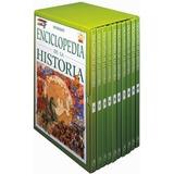 Libro Digital - Enciclopedia De La Historia 10 Tomos