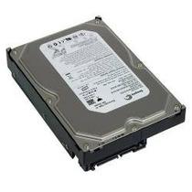 Hd Disco Rígido 2tb Seagate- Ideal Para Computador Ou Dvr