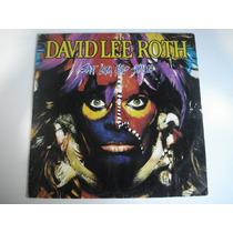 David Lee Roth - Eat Em And Smile R$28,00 G24