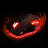 Mouse Gamer Chinês 3200 Dpi - Oem - Importado