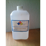 Acido Sulfurico Al 98%