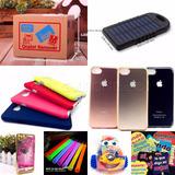Fundas Y Accesorios Smartphone Varios Articulos Envio Dhl