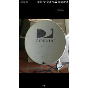 Antena Directv Sin Lnb