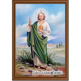Santinho São Judas Tadeu (1000 Pçs)