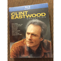 Clint Eastwood Gran Torino Imperdonables Dirty Harry 10pelis