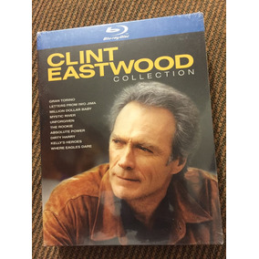 Clint Eastwood Gran Torino Imperdonables Dirty Harry 10pelis