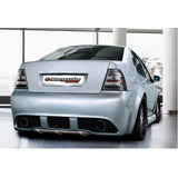Body Kit Completo Para Vw Bora 1999 Al 2006