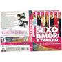 Dvd Sexo Amor & Traição (39243cx5)