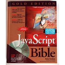 Javascript Bible (importado Em Inglês) - Versão Pdf