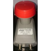 1 Lnb Wnc E Uma Chave Comutadora Telesystem