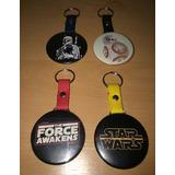 Star Wars: Llaveros Destapador Chapas / Pin