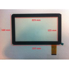 Touch Screen Cristal Tablet 10.1 Pulgadas Skytex Jq10001fp