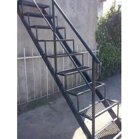 Escalera Recta 3 Mts X 60 Cm De Ancho / Malla