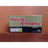 Pegamento Masilla Para Artesanos Unipox 500gr