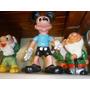 Antiguo Muñeco Mickey - Impecable! Orig. Rayito De Sol