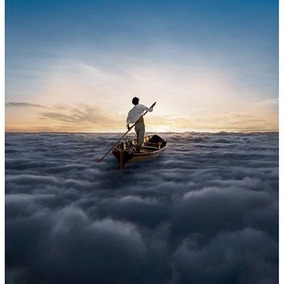 Pink Floyd The Endless River Cd Lacrado Original 2014