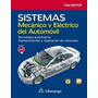 Colección Mecánica Automotriz 3 Libros Autor Denton