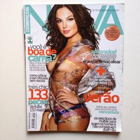 Revista Nova Nº445 Isis Valverde Ano 2010