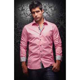 Camisa Diseñador Frances Slim Fit