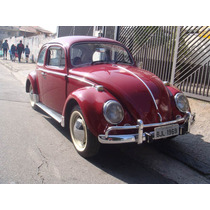 Fusca 1300 1969 Split Windon Oval Tc Sp2 Tl Karmann Vw Raro